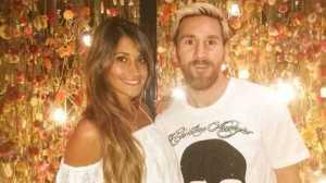 Lionel Messi Announces Wedding Date